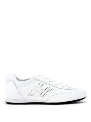 Hogan: trainers - Olympia low top sneakers
