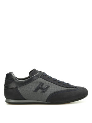 Hogan: trainers - Olympia sneakers