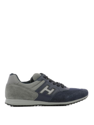 Hogan: trainers - Olympia X - H205 sneakers