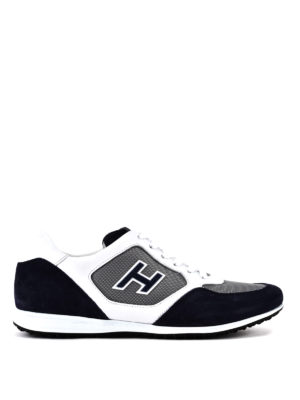 Hogan: trainers - Olympia X H205 sneakers