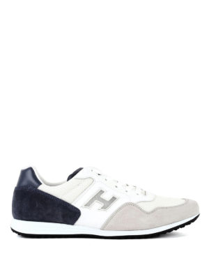 HOGAN: sneakers - Sneaker Olympia X-H205