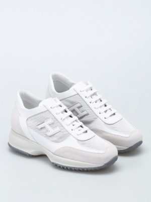 Hogan: trainers online - H flock Interactive sneakers