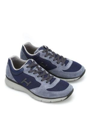 Hogan: trainers online - H Flock sneakers