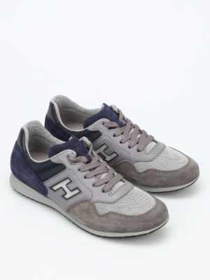Hogan: trainers online - H205 Olympia sneakers
