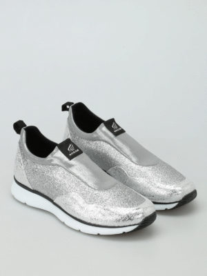 Hogan: trainers online - H254 Traditional slip-ons