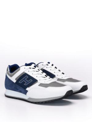 Hogan: trainers online - H321 sneakers