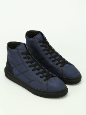 Hogan: trainers online - H340 high top sneakers