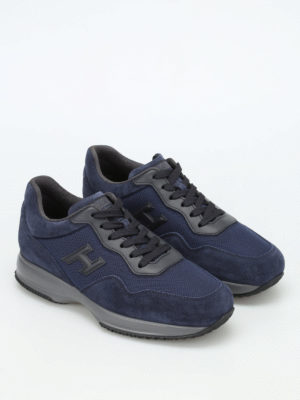 Hogan: trainers online - Interactive H 3D sneakers