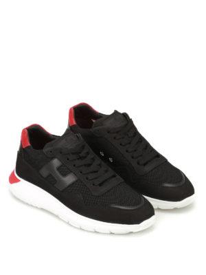 Hogan: trainers online - Interactive³ memory foam sneakers