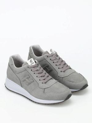Hogan: trainers online - Interactive N20 napa sneakers