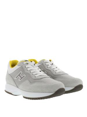 Hogan: trainers online - Interactive sneakers H Flock