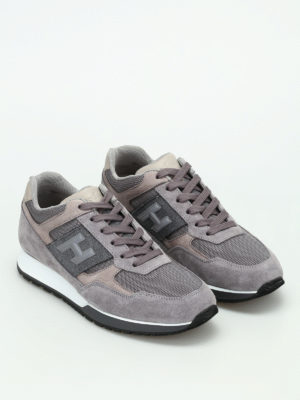 Hogan: trainers online - Low top H321 sneakers