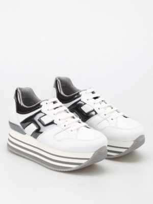 Hogan: trainers online - Maxi H222 sneakers