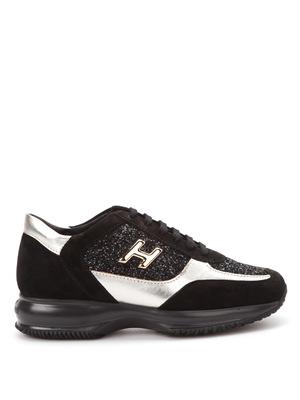 Hogan: trainers online - Metal H Interactive