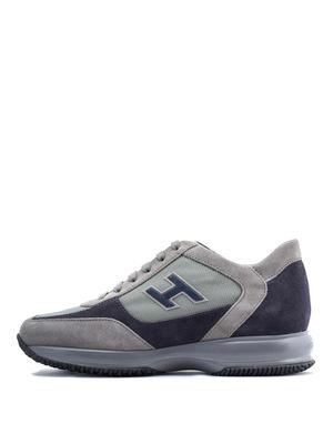 Hogan H 168 Med Cut