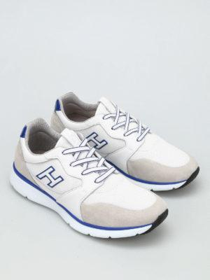 Hogan: trainers online - New Sneaker H Flock H254