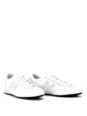 Hogan: trainers online - Olympia low top sneakers