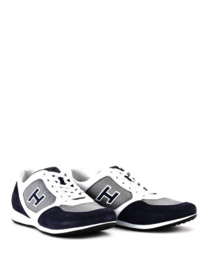 Hogan: trainers online - Olympia X H205 sneakers