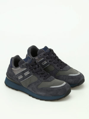 Hogan: trainers online - R261 running sneakers