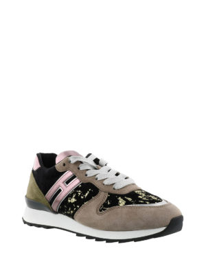 Hogan: trainers online - R261 sneakers