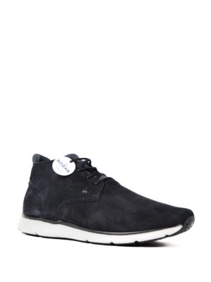 Hogan: trainers online - T20.15 new urban style mid sneakers
