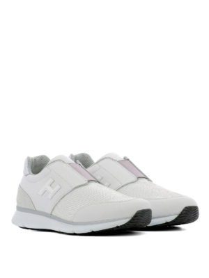 Hogan: trainers online - Traditional 20.15 slip-on sneakers