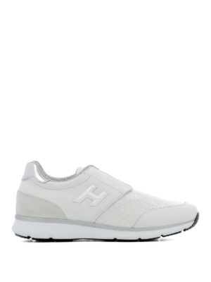 Hogan: trainers - Traditional 20.15 slip-on sneakers