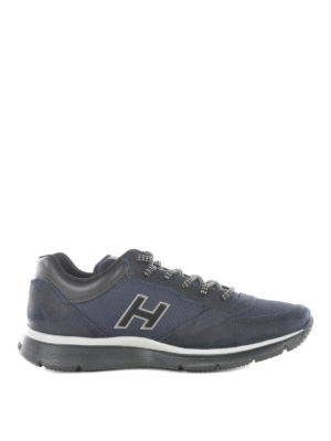 Hogan: trainers - Traditional 20:15 running shoes