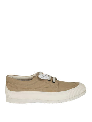 Hogan: trainers - Traditional H258 canvas sneakers