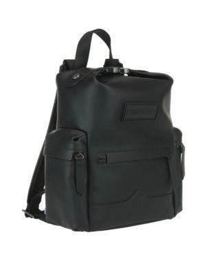 Hunter: backpacks online - Water resistant nylon backpack