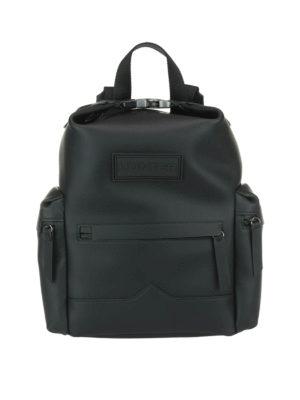 Hunter: backpacks - Water resistant nylon backpack
