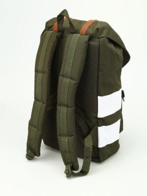 iKRIX Herschel: backpacks - Little America backpack