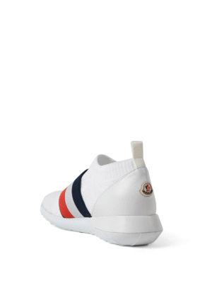 iKRIX MONCLER: sneakers - Sneaker Giroflee in jersey