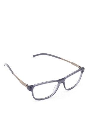 Ic! Berlin: glasses - 114 Seglerweg optical glasses