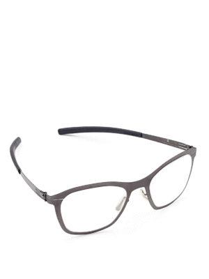 Ic! Berlin: glasses - 21 Heizkraftwerk optical glasses