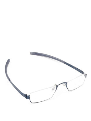 Ic! Berlin: glasses - Binyamaih optical glasses
