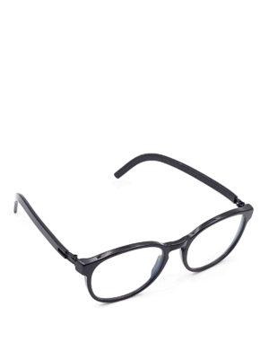 Ic! Berlin: glasses - Helene optical glasses