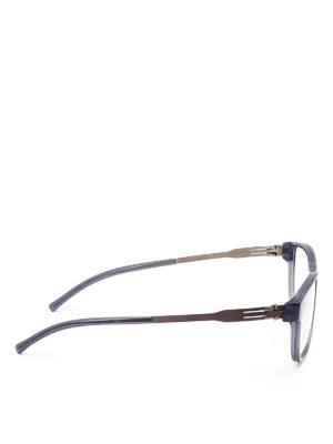 Ic! Berlin: glasses online - 114 Seglerweg optical glasses