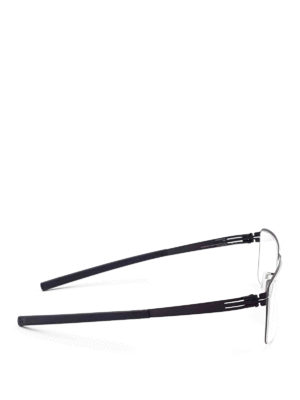 Ic! Berlin: glasses online - Jens K. optical glasses