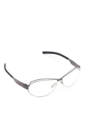 Ic! Berlin: glasses - Simone optical glasses