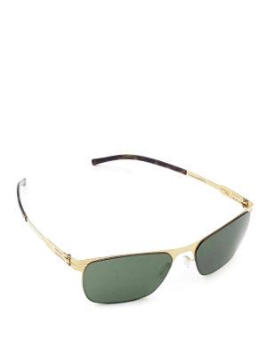 Ic! Berlin: sunglasses - Julius sunglasses