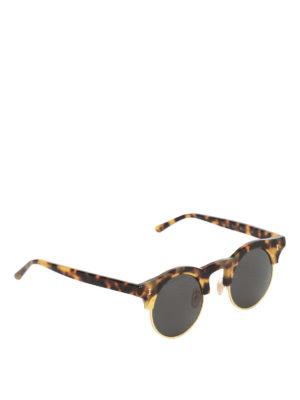 Illesteva: sunglasses - Corsica havana sunglasses