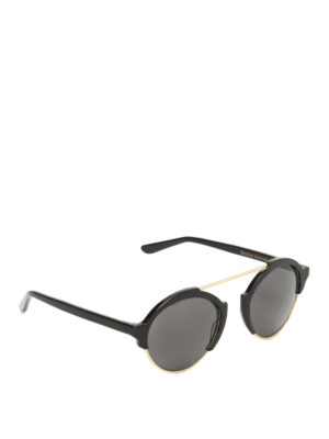 Illesteva: sunglasses - Milan 3 sunglasses