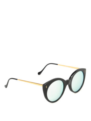 Illesteva: sunglasses - Palm Beach sunglasses