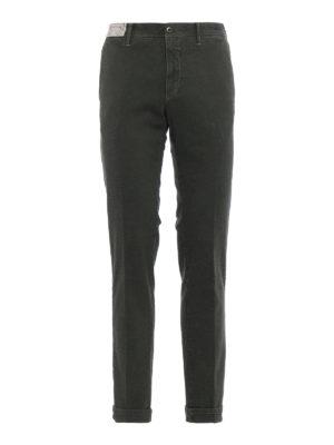 INCOTEX: pantaloni casual - Pantaloni chino casual