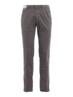Incotex: casual trousers - Slacks used cotton trousers