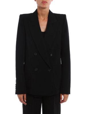 Isabel Marant: blazers online - Lena wool blazer