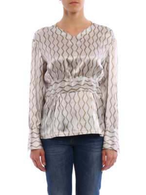 Isabel Marant: blouses online - Siasi blouse