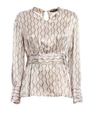 Isabel Marant: blouses - Siasi blouse