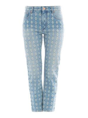 isabel marant etoile: Boyfriend - Corliff jeans